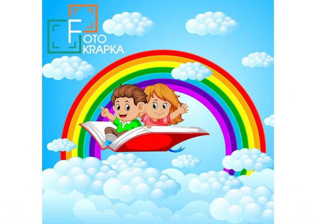 Фотозон для детского сада Украина