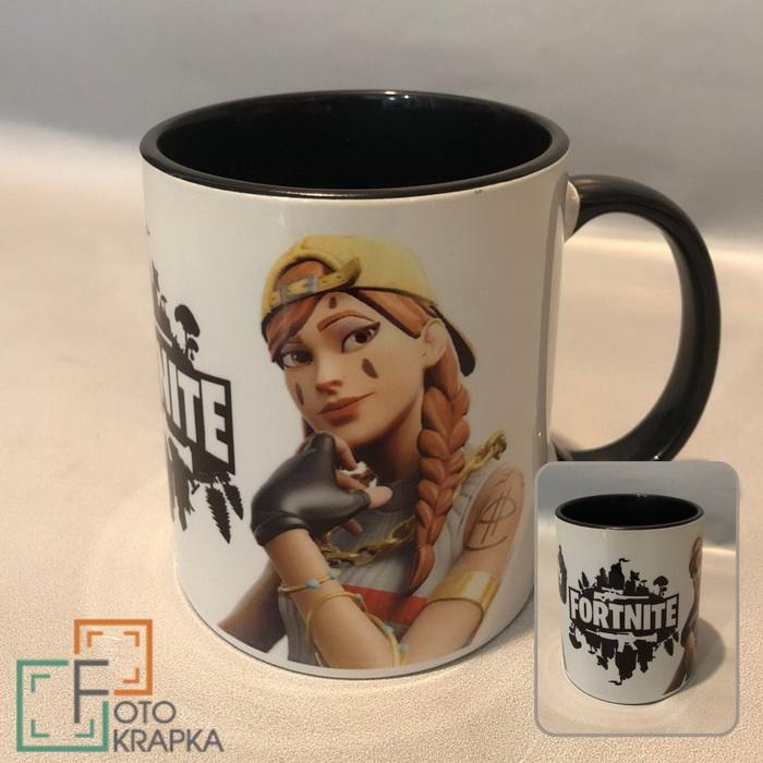 Чашки Фортнайт Украина