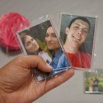 фотомагниты в подарок грн.
