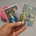 фотомагниты сувенир с фото грн.