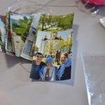 Печать фото с крестин Киев