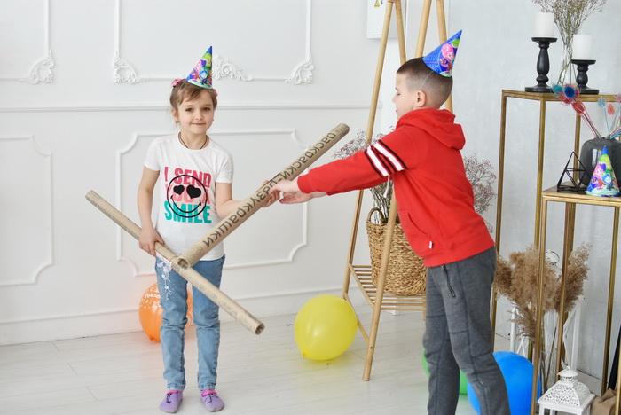 Огромная раскраска день рождение подарок Украина