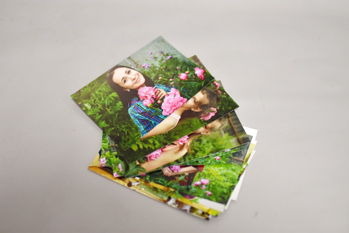Печать фото Киев онлайн