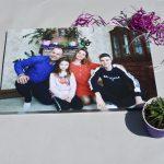 фото на холсте срочное Чернигов