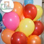 Гелиевые шарики Харьков 11