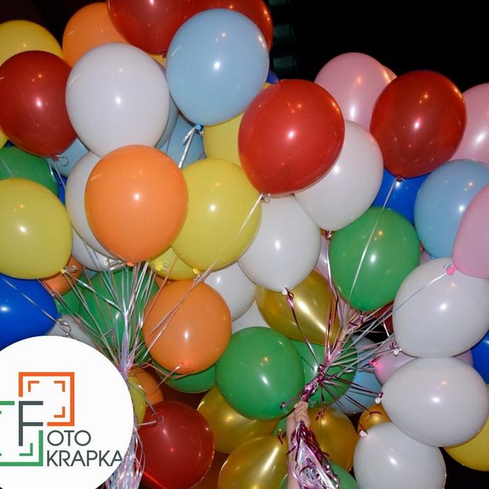 Гелиевые шарики Харьков 19