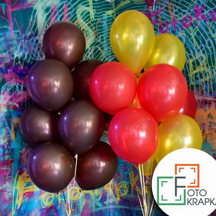 Гелиевые шарики Харьков 22