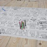 Бравл Старс розмальовка гігантська