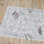 Бравл Старс розмальовка гігантська Тернопіль