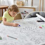 Феї Вінкс розмальовка гігантська грн