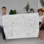 Велика гігантська розмальовка Україна Харків купити