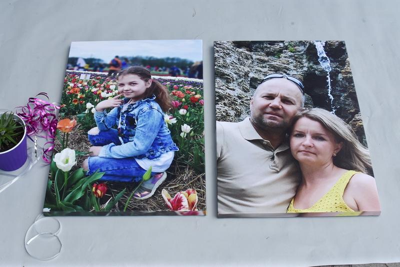 Картина на полотні Миколаїв