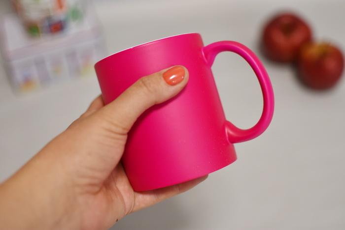 чашка неонова на замовлення