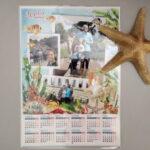 календарь на заказ Украина грн.