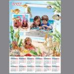 Календарь с фото Украина