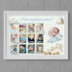 Постер на 1 рік дитині Вінниця