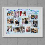 Постер на 1 рік дитині Черкаси