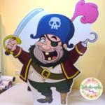 Ростові фігури пірат