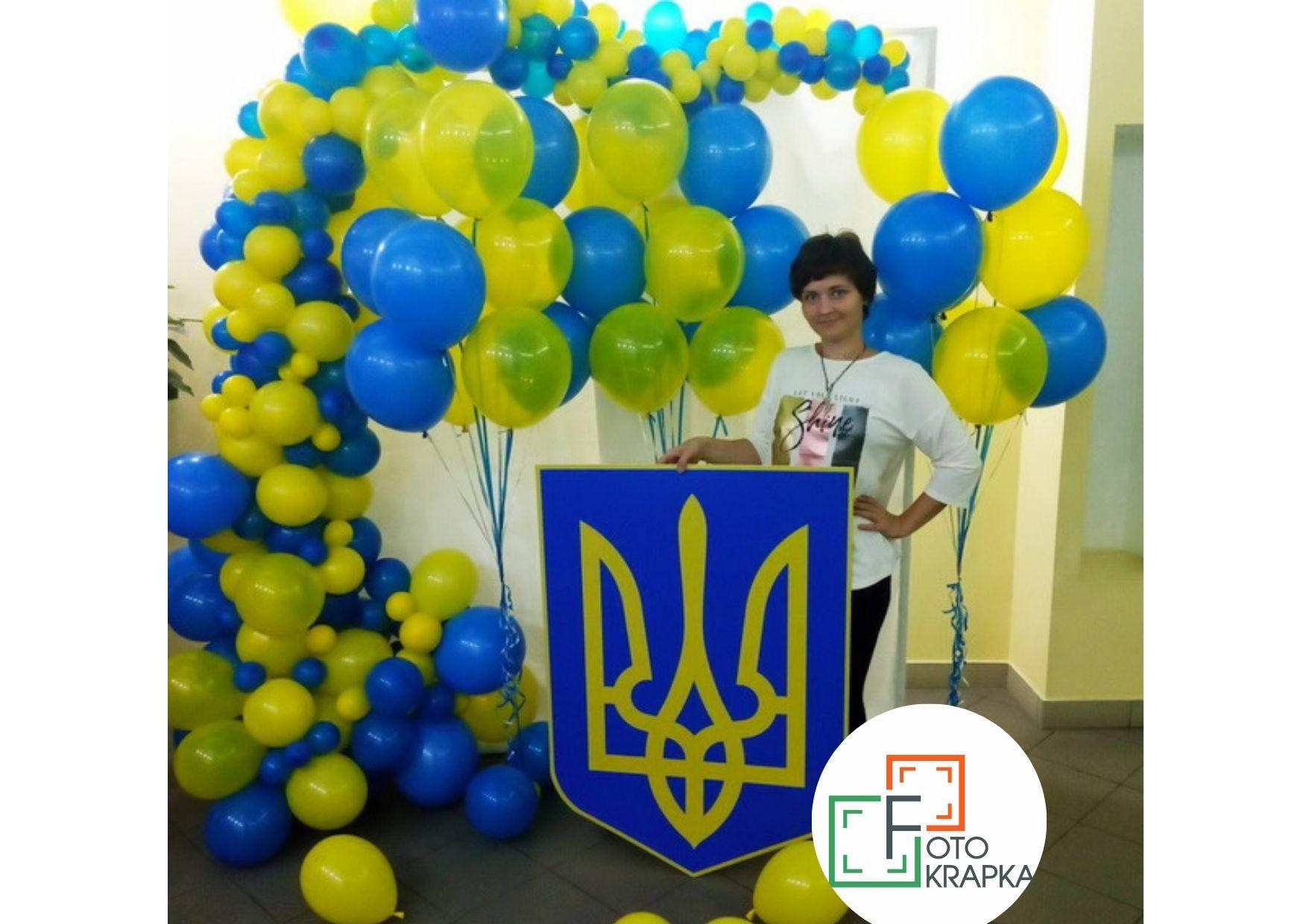 Ростовые фигуры национальные Украина