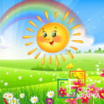 Фотозони для дитячого садочка Дніпро