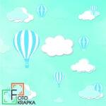 фотозона воздушный шар Днепр