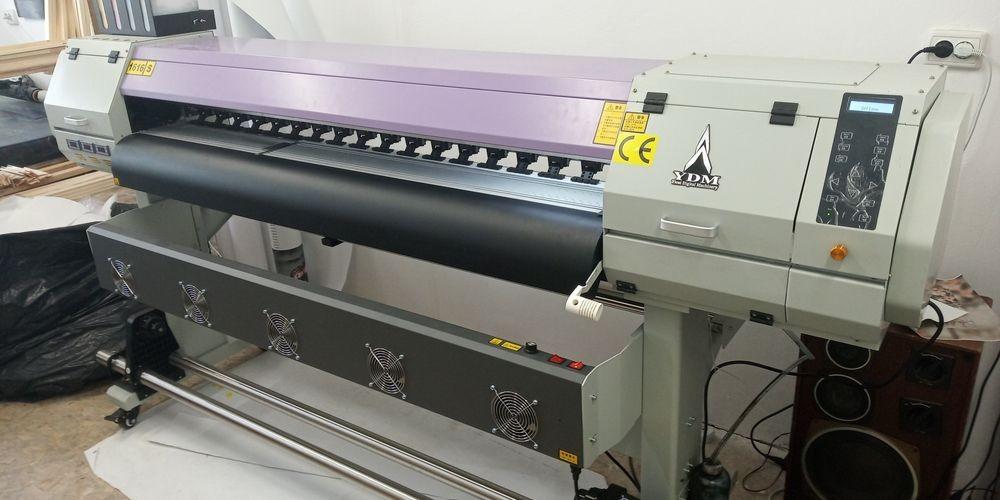 широкоформатный принтер Украина