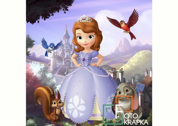 софия принцесса фотозона Харьков